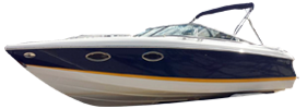 255 Cobalt Boat Covers