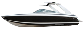 262 BR Cobalt Boat Covers