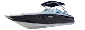 26SD Cobalt Boat Covers