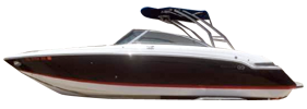 276 Cobalt Boat Covers