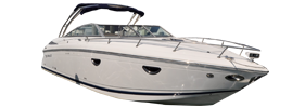 303 Cobalt Boat Covers