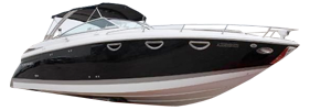 323 Cobalt Boat Covers