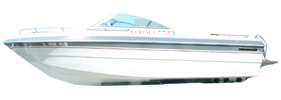 Classic 21 Cobalt Boat Covers