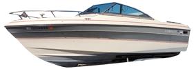 Condesa 23 Cobalt Boat Covers