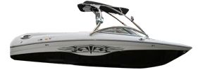 Air Nautique 226 Correct Craft Boat Covers