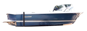 Barracuda Correct Craft Boat Covers