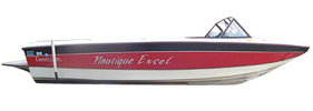 Nautique Excel Correct Craft Boat Covers