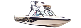 Pro Air Nautique Sterndrive Correct Craft Boat Covers