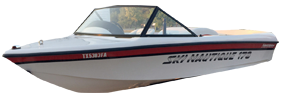 Ski Nautique 176 Correct Craft Boat Covers