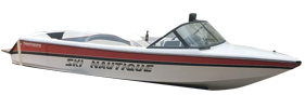 Ski Nautique 196 Correct Craft Boat Covers
