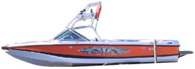 Ski Nautique 216 Correct Craft Boat Covers