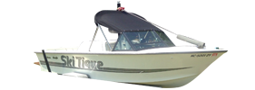 Ski Tique Correct Craft Boat Covers