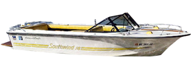 Southwind 18 Correct Craft Boat Covers