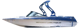 Sport Nautique 200 Correct Craft Boat Covers