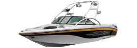 Sport Nautique SV-211 Correct Craft Boat Covers