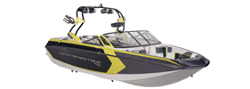 Super Air Nautique G21 Correct Craft Boat Covers