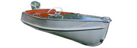 12 Commander Outboard Crestliner Boat Covers | Custom Sunbrella® Crestliner Covers | Cover World