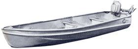 12 Sportsman Outboard Crestliner Boat Covers | Custom Sunbrella® Crestliner Covers | Cover World