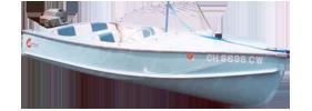 14 Viking Outboard Crestliner Boat Covers | Custom Sunbrella® Crestliner Covers | Cover World