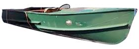 15 Buccaneer Outboard Crestliner Boat Covers | Custom Sunbrella® Crestliner Covers | Cover World