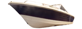 16 Apollo Outboard Crestliner Bimini Tops | Custom Sunbrella® Crestliner Covers | Cover World