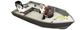 16 Canadian Tiller Outboard Crestliner Boat Covers | Custom Sunbrella® Crestliner Covers | Cover World