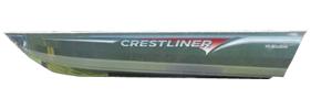16 Kodiak Tiller Outboard Crestliner Boat Covers | Custom Sunbrella® Crestliner Covers | Cover World
