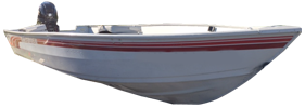 16 Sportsman Outboard Crestliner Bimini Tops | Custom Sunbrella® Crestliner Covers | Cover World