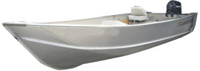160 X-Series Crestliner Boat Covers