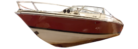 17 Crusader Sterndrive (All Years) Crestliner Boat Covers