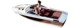 1750 Crusader Outboard Crestliner Boat Covers | Custom Sunbrella® Crestliner Covers | Cover World