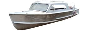 18 Voyager Sterndrive Crestliner Boat Covers | Custom Sunbrella® Crestliner Covers | Cover World
