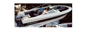 180 Crusader Outboard Crestliner Boat Covers | Custom Sunbrella® Crestliner Covers | Cover World