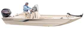 1800 Coast Outboard Crestliner Bimini Tops | Custom Sunbrella® Crestliner Covers | Cover World