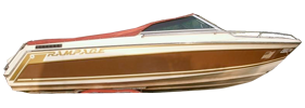 19 Crusader Sterndrive (All Years) Crestliner Boat Covers