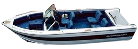 19 Nordic Sterndrive (All Years) Crestliner Boat Covers