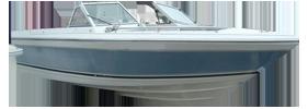 20 Nordic Sterndrive Crestliner Boat Covers | Custom Sunbrella® Crestliner Covers | Cover World
