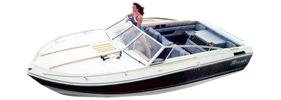 2065 Crusader Sterndrive (All Years) Crestliner Boat Covers