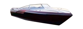 2075 Rampage Sterndrive (All Years) Crestliner Boat Covers