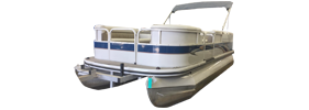2081 Sport LXI Crestliner Boat Covers