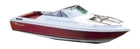 2085 Crusader Sterndrive (All Years) Crestliner Boat Covers