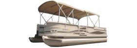 2085 Sport LX Crestliner Boat Covers | Custom Sunbrella® Crestliner Covers | Cover World