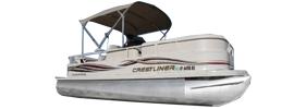 2085 Sport Crestliner Boat Covers | Custom Sunbrella® Crestliner Covers | Cover World