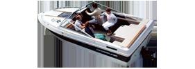 2105 Crusader Runabout Sterndrive Crestliner Boat Covers | Custom Sunbrella® Crestliner Covers | Cover World