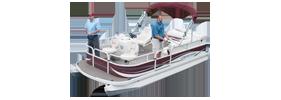 2185 Angler Crestliner Boat Covers | Custom Sunbrella® Crestliner Covers | Cover World
