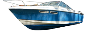 2255 Crusader Sterndrive (All Years) Crestliner Boat Covers