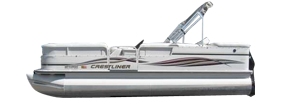 2285 LSI Outboard Crestliner Boat Covers | Custom Sunbrella® Crestliner Covers | Cover World