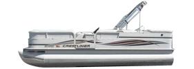 2285 LSI Sterndrive Crestliner Boat Covers | Custom Sunbrella® Crestliner Covers | Cover World
