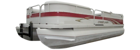 2285 Sport LXI Crestliner Boat Covers