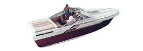 2475 Rampage Sterndrive (All Years) Crestliner Boat Covers